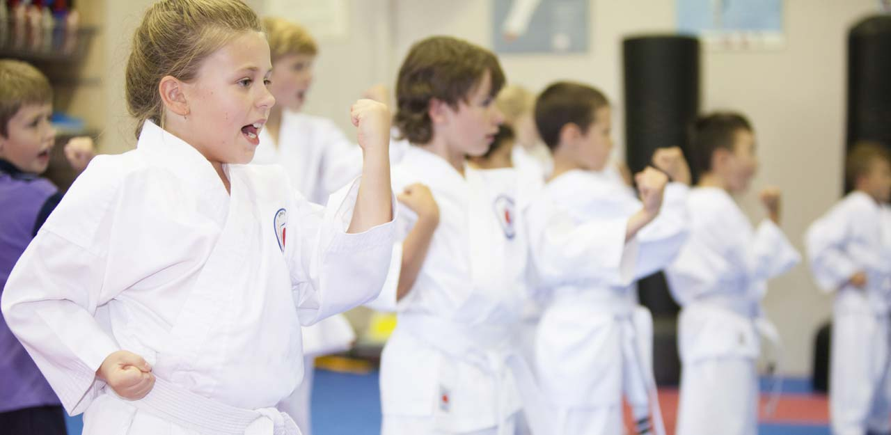 Karate for Kids | Karate Classes & Club Perth | Martial Arts Academy